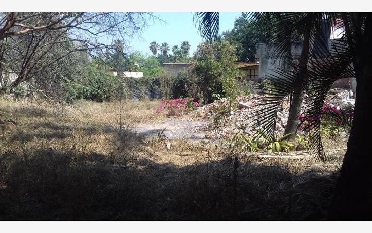 Foto de terreno comercial en venta en  xxx, cuernavaca centro, cuernavaca, morelos, 1810468 No. 02