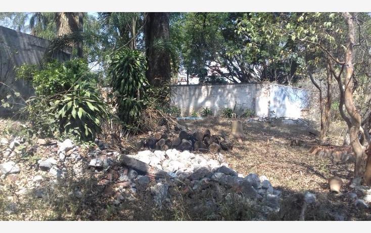 Foto de terreno comercial en venta en  xxx, cuernavaca centro, cuernavaca, morelos, 1810468 No. 03