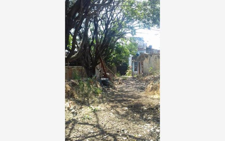 Foto de terreno comercial en venta en  xxx, cuernavaca centro, cuernavaca, morelos, 1810468 No. 04