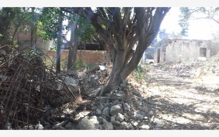 Foto de terreno comercial en venta en  xxx, cuernavaca centro, cuernavaca, morelos, 1810468 No. 05