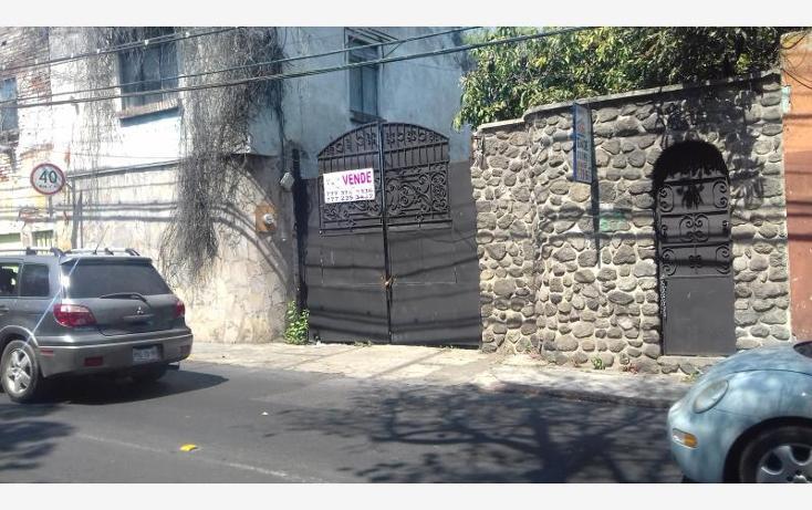 Foto de terreno comercial en venta en  xxx, cuernavaca centro, cuernavaca, morelos, 1810468 No. 06