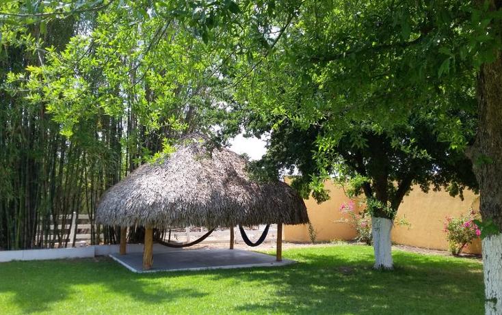 Foto de rancho en venta en  xxx, el barranquito, cadereyta jiménez, nuevo león, 1763020 No. 03
