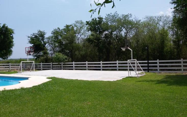 Foto de rancho en venta en  xxx, el barranquito, cadereyta jiménez, nuevo león, 1763020 No. 04