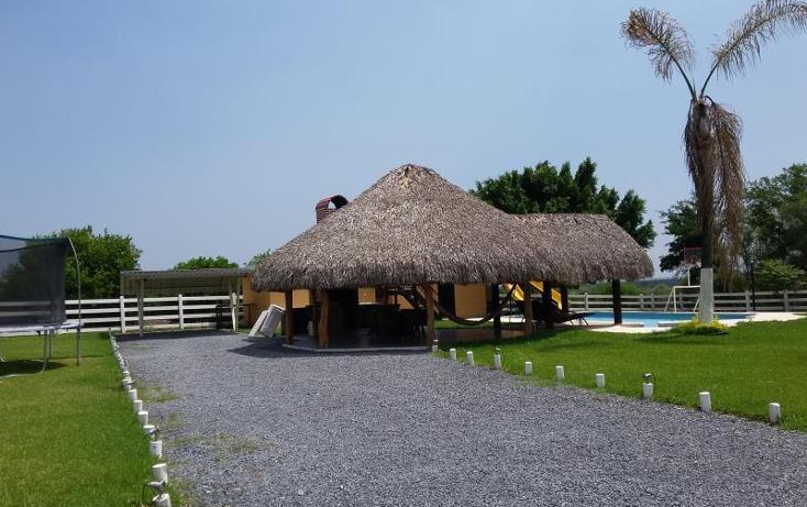 Foto de rancho en venta en  xxx, el barranquito, cadereyta jiménez, nuevo león, 1763020 No. 06