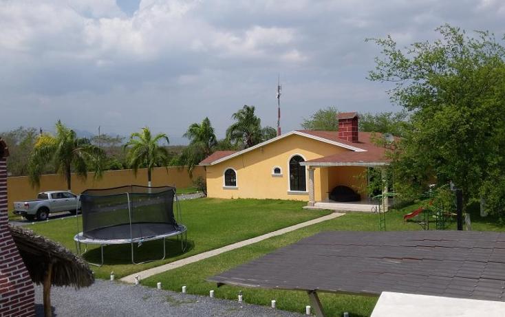 Foto de rancho en venta en  xxx, el barranquito, cadereyta jiménez, nuevo león, 1763020 No. 12
