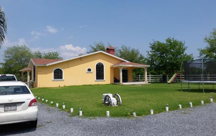 Foto de rancho en venta en  xxx, el barranquito, cadereyta jiménez, nuevo león, 1763020 No. 13