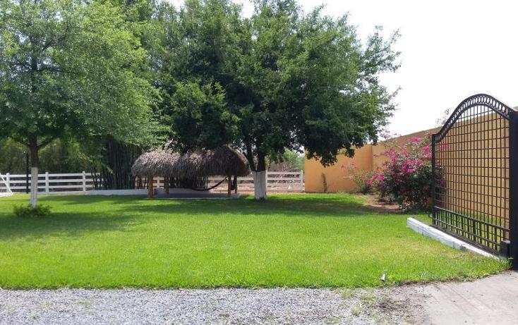 Foto de rancho en venta en  xxx, el barranquito, cadereyta jiménez, nuevo león, 1763020 No. 15