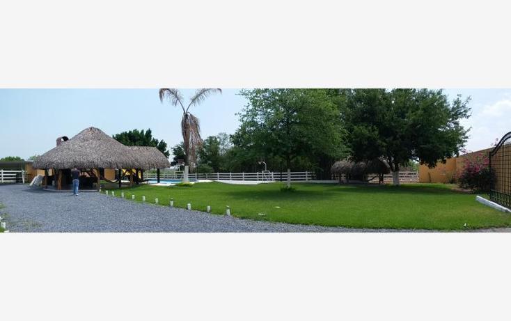 Foto de rancho en venta en  xxx, el barranquito, cadereyta jiménez, nuevo león, 1763020 No. 16