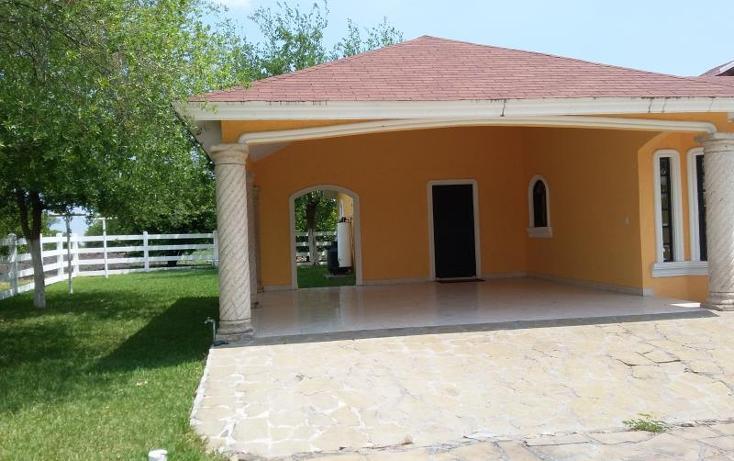 Foto de rancho en venta en  xxx, el barranquito, cadereyta jiménez, nuevo león, 1763020 No. 19