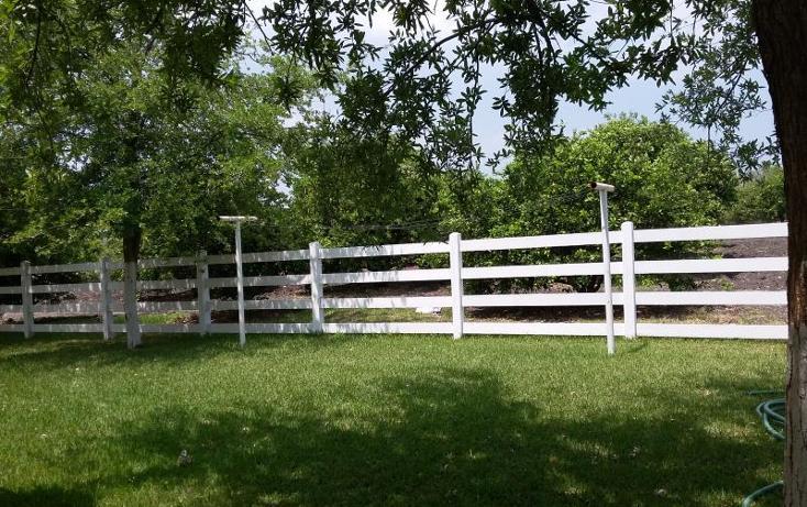 Foto de rancho en venta en  xxx, el barranquito, cadereyta jiménez, nuevo león, 1763020 No. 21