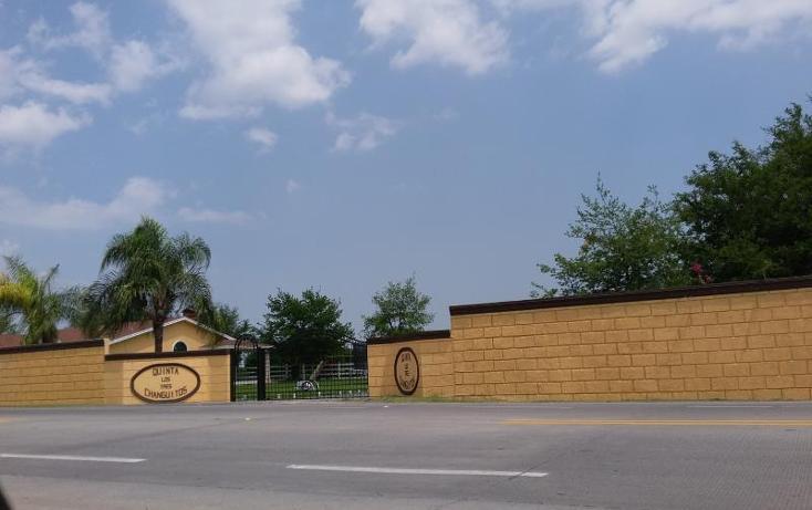Foto de rancho en venta en  xxx, el barranquito, cadereyta jiménez, nuevo león, 1763020 No. 22