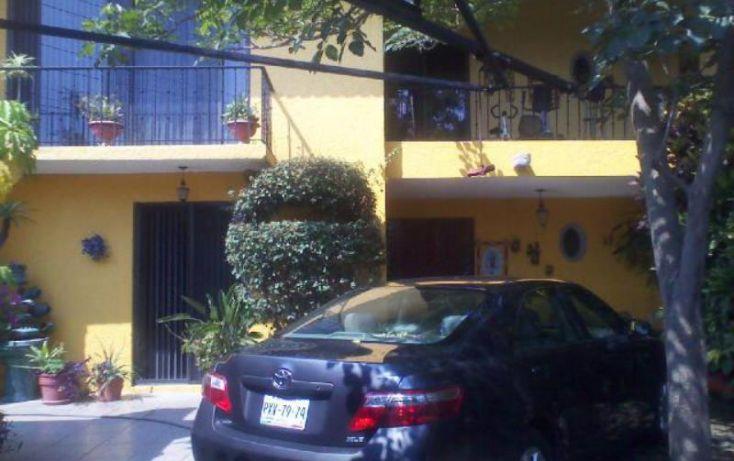 Foto de casa en venta en xxx, lázaro cárdenas, cuernavaca, morelos, 1029533 no 03