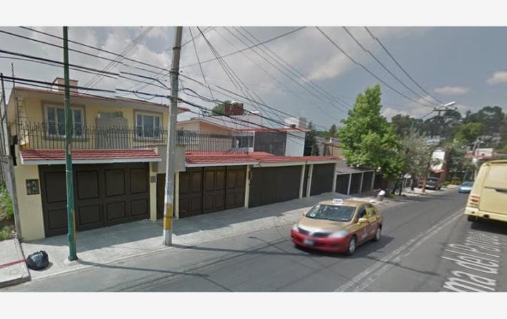 Foto de casa en venta en  xxx, lomas de vista hermosa, cuajimalpa de morelos, distrito federal, 1934906 No. 02