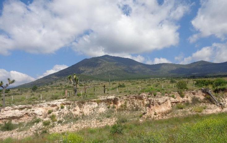 Foto de terreno habitacional en venta en  xxx, los llanos, arteaga, coahuila de zaragoza, 971235 No. 01