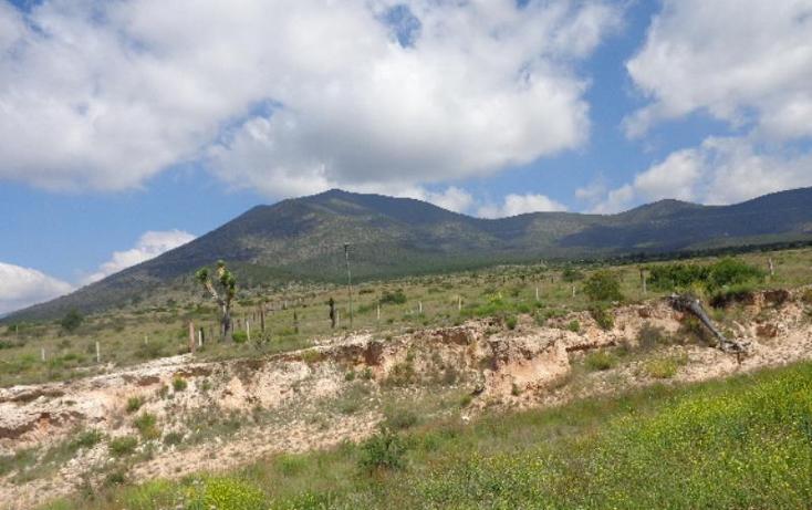 Foto de terreno habitacional en venta en  xxx, los llanos, arteaga, coahuila de zaragoza, 971235 No. 02