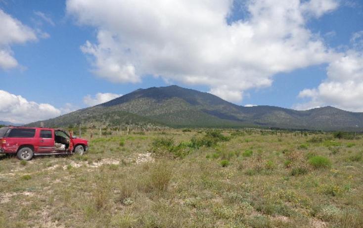 Foto de terreno habitacional en venta en  xxx, los llanos, arteaga, coahuila de zaragoza, 971235 No. 04