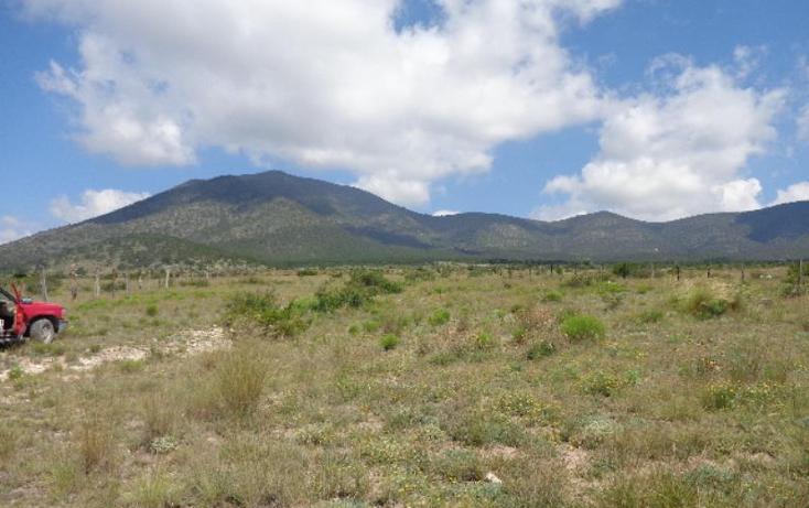 Foto de terreno habitacional en venta en  xxx, los llanos, arteaga, coahuila de zaragoza, 971235 No. 05