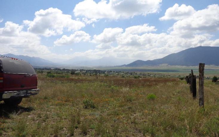 Foto de terreno habitacional en venta en  xxx, los llanos, arteaga, coahuila de zaragoza, 971235 No. 07