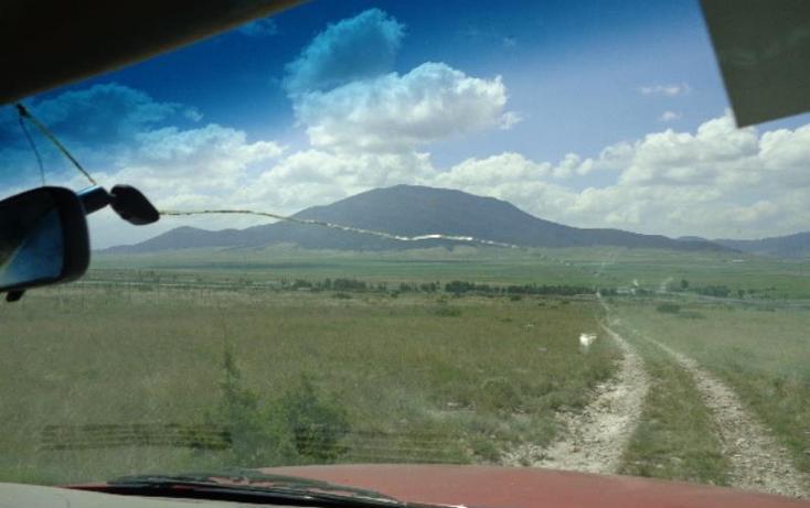 Foto de terreno habitacional en venta en  xxx, los llanos, arteaga, coahuila de zaragoza, 971235 No. 09