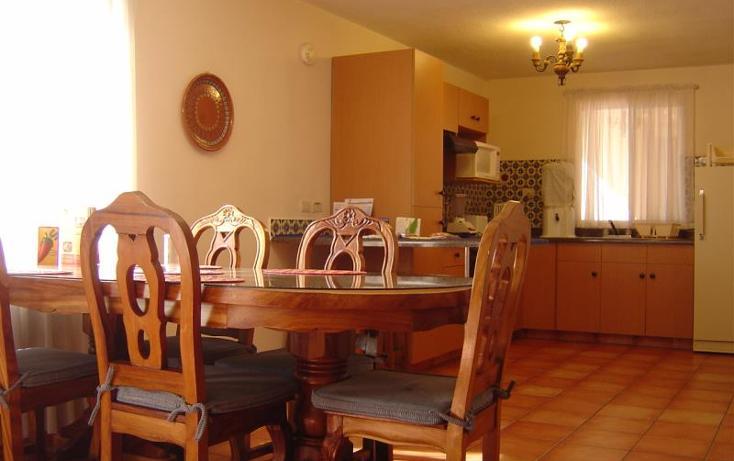 Foto de departamento en renta en  xxx, los pinos, saltillo, coahuila de zaragoza, 1075429 No. 04