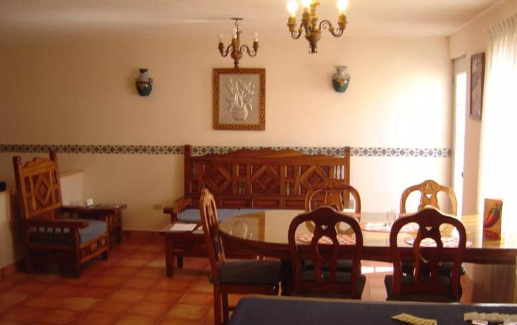 Foto de departamento en renta en  xxx, los pinos, saltillo, coahuila de zaragoza, 1075485 No. 07