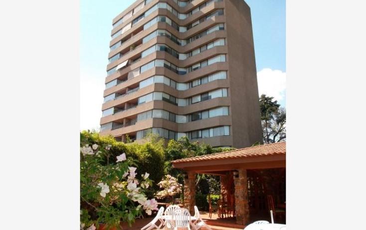 Foto de departamento en renta en  xxx, rancho cortes, cuernavaca, morelos, 386269 No. 01