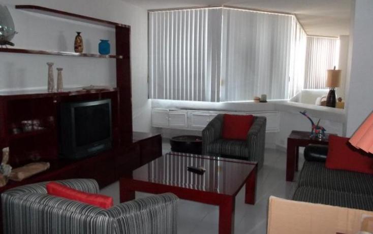 Foto de departamento en renta en  xxx, rancho cortes, cuernavaca, morelos, 386269 No. 02