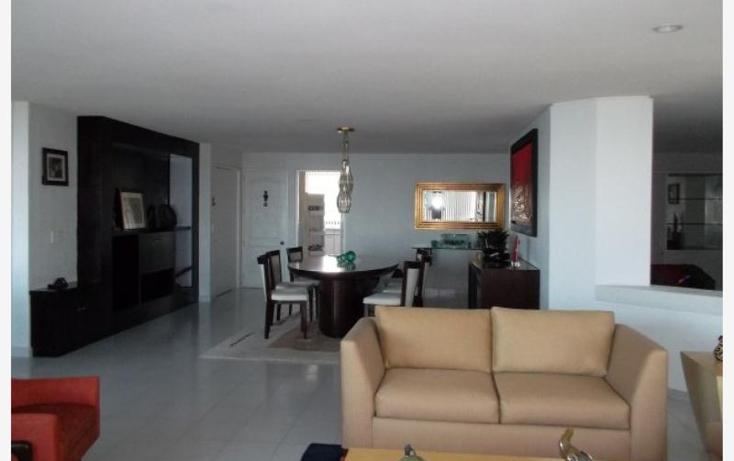 Foto de departamento en renta en  xxx, rancho cortes, cuernavaca, morelos, 386269 No. 04