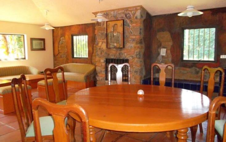 Foto de departamento en renta en  xxx, rancho cortes, cuernavaca, morelos, 386269 No. 05