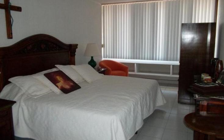 Foto de departamento en renta en  xxx, rancho cortes, cuernavaca, morelos, 386269 No. 08