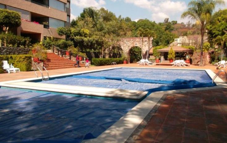 Foto de departamento en renta en  xxx, rancho cortes, cuernavaca, morelos, 386269 No. 15