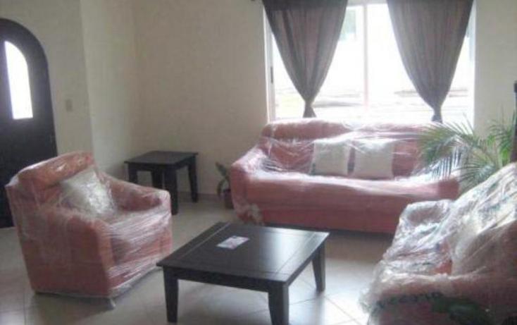 Foto de casa en venta en xxx xxx, lomas de atzingo, cuernavaca, morelos, 398141 No. 03