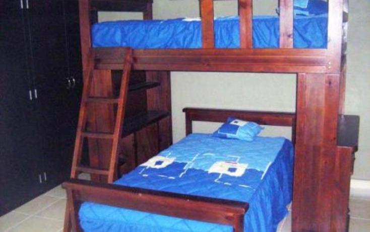 Foto de casa en venta en xxx xxx, lomas de atzingo, cuernavaca, morelos, 398141 No. 08