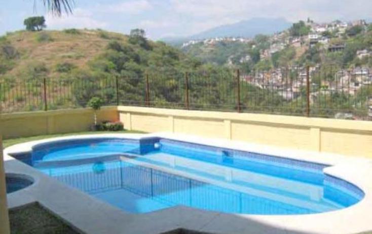 Foto de casa en venta en xxx xxx, lomas de atzingo, cuernavaca, morelos, 398141 No. 11