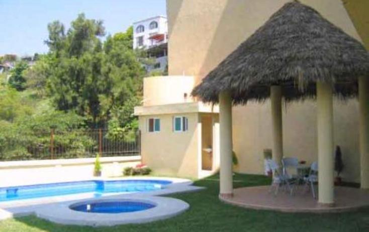 Foto de casa en venta en xxx xxx, lomas de atzingo, cuernavaca, morelos, 398141 No. 12