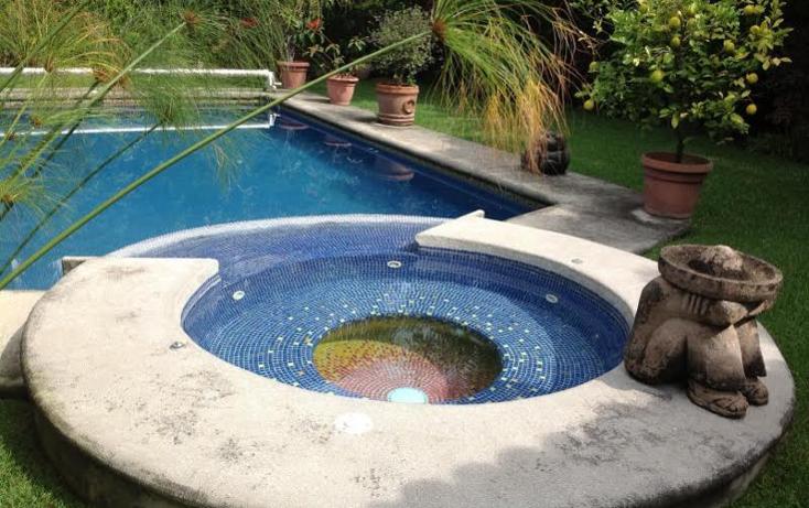 Foto de casa en venta en  0000, huertas del llano, jiutepec, morelos, 789573 No. 02