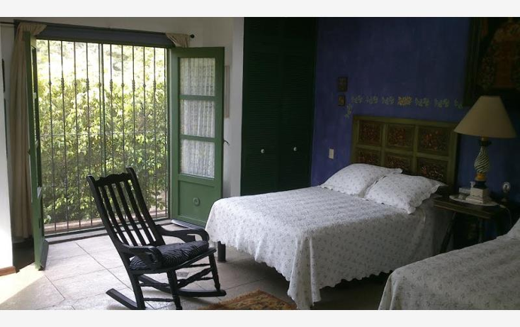 Foto de casa en venta en  0000, huertas del llano, jiutepec, morelos, 789573 No. 07
