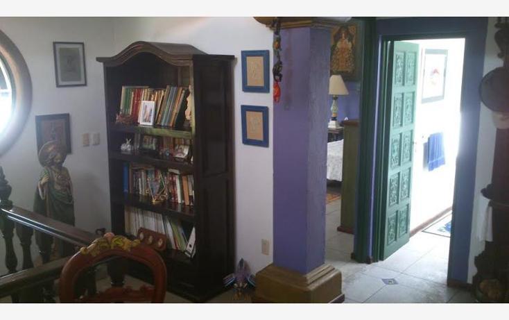 Foto de casa en venta en xxxx 0000, huertas del llano, jiutepec, morelos, 789573 No. 12