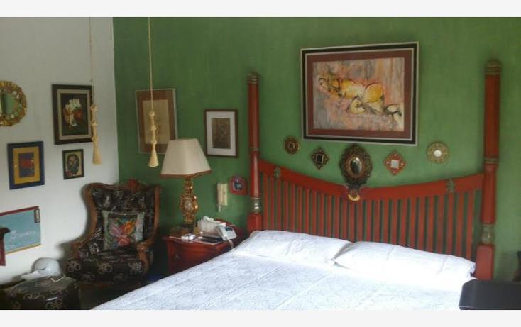 Foto de casa en venta en  0000, huertas del llano, jiutepec, morelos, 789573 No. 14