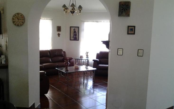 Foto de casa en venta en  xxxx, puerta del sol, saltillo, coahuila de zaragoza, 602315 No. 01