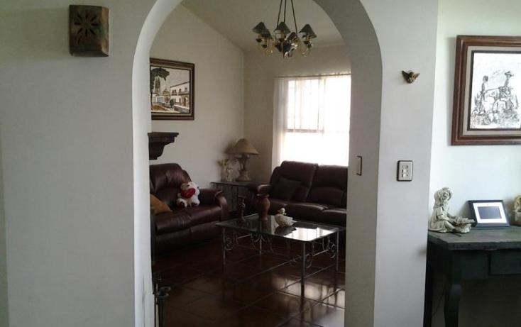 Foto de casa en venta en  xxxx, puerta del sol, saltillo, coahuila de zaragoza, 602315 No. 02