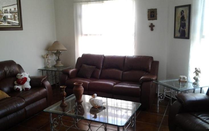 Foto de casa en venta en  xxxx, puerta del sol, saltillo, coahuila de zaragoza, 602315 No. 03