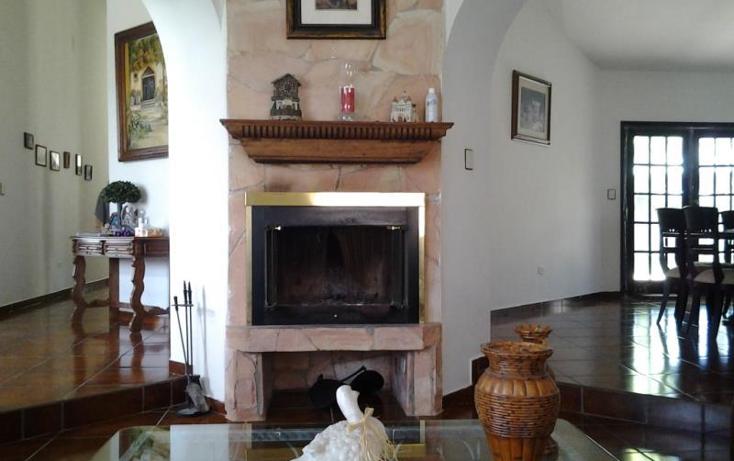 Foto de casa en venta en  xxxx, puerta del sol, saltillo, coahuila de zaragoza, 602315 No. 04
