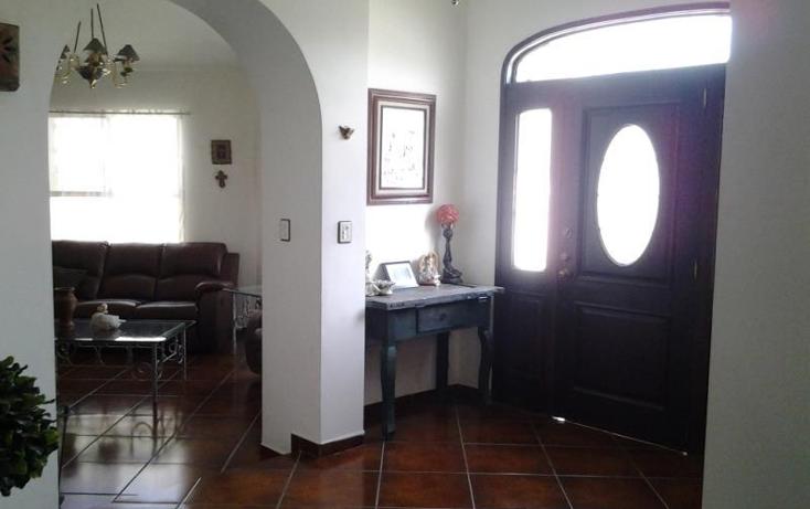 Foto de casa en venta en  xxxx, puerta del sol, saltillo, coahuila de zaragoza, 602315 No. 07