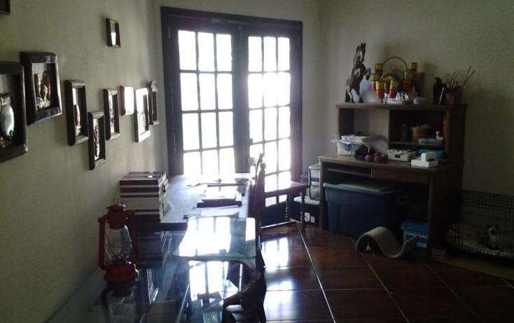 Foto de casa en venta en  xxxx, puerta del sol, saltillo, coahuila de zaragoza, 602315 No. 08