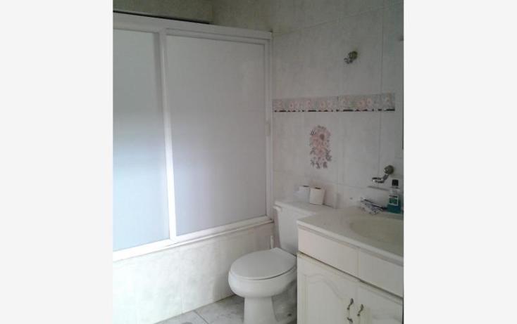 Foto de casa en venta en  xxxx, puerta del sol, saltillo, coahuila de zaragoza, 602315 No. 09