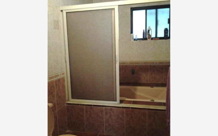 Foto de casa en venta en  xxxx, puerta del sol, saltillo, coahuila de zaragoza, 602315 No. 14