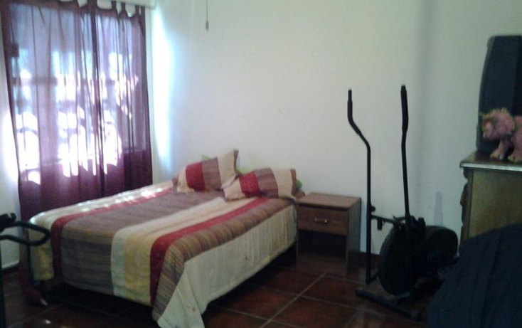 Foto de casa en venta en  xxxx, puerta del sol, saltillo, coahuila de zaragoza, 602315 No. 15