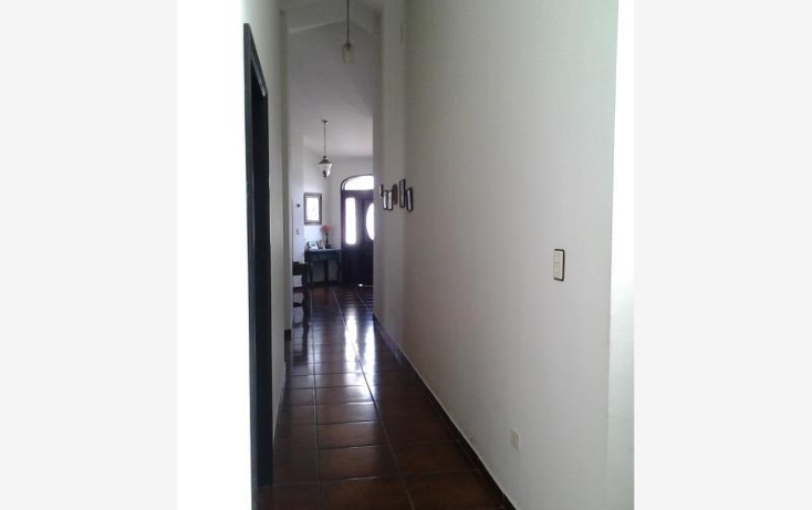 Foto de casa en venta en  xxxx, puerta del sol, saltillo, coahuila de zaragoza, 602315 No. 16