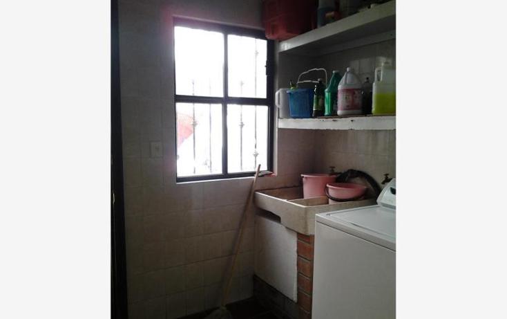 Foto de casa en venta en  xxxx, puerta del sol, saltillo, coahuila de zaragoza, 602315 No. 20
